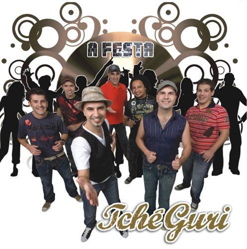 Thê Guri - A Festa - CD