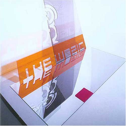 The Music - Welcome To The North - CD