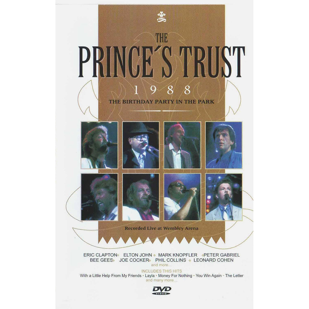 The Prince's Trust 1988