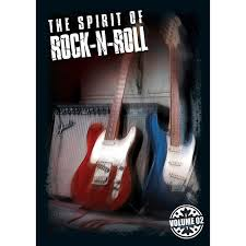 The Spirit Of Rock-n-roll - Volume 2