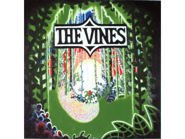 The Vines - Highly Evolved - CD