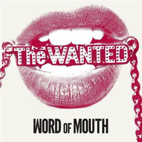 The Wanted - Word Of Mouth (standard) 2013