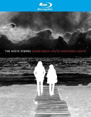 The White Stripes - U. G. White Northern Light - Blu-ray
