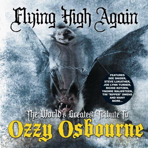 The Worlds Greatest Tribute To Ozzy Osbourne