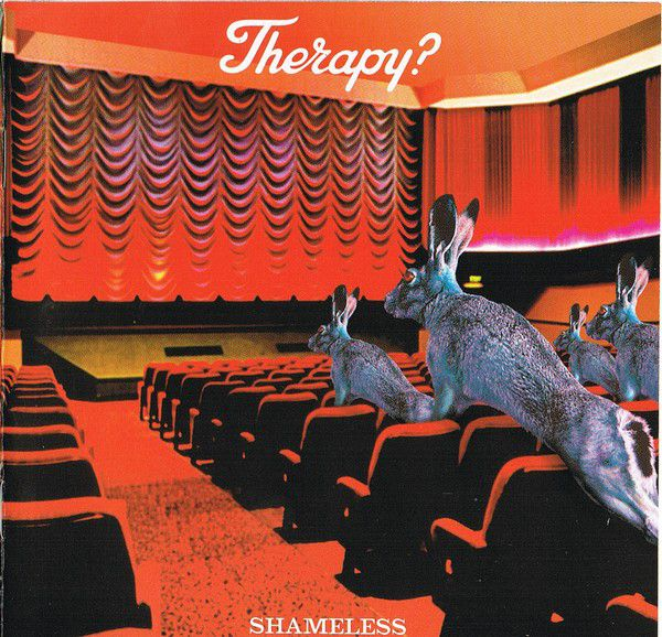 Therapy? - Shameless - CD