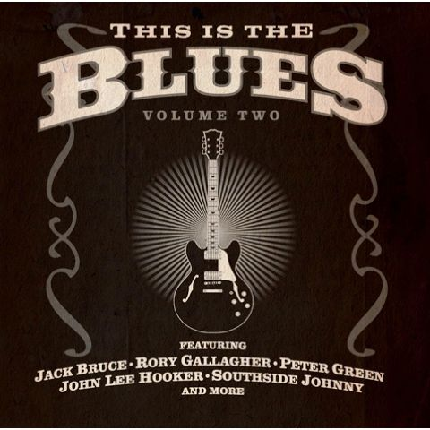This Is The Blues - Volume 2 - CD