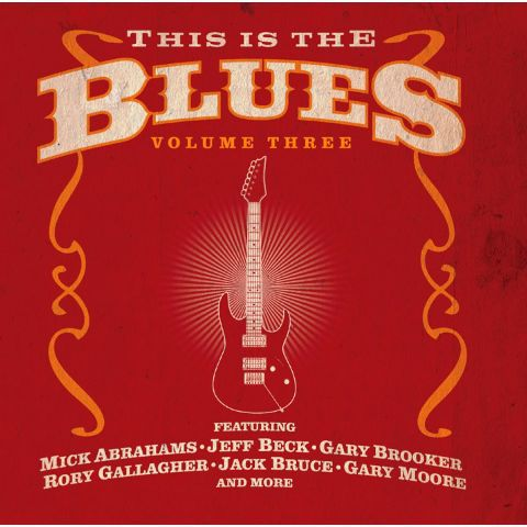 This Is The Blues - Volume 3