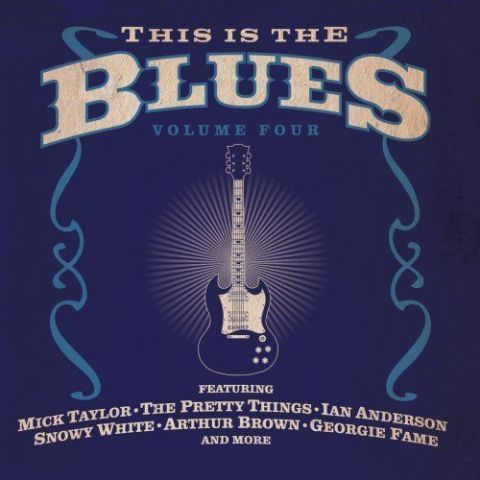 This Is The Blues - Volume 4 - CD