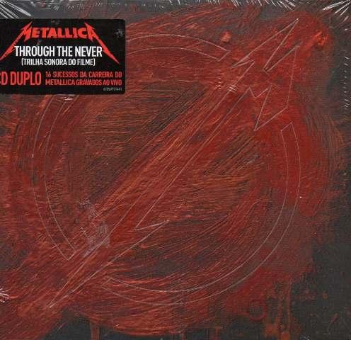 Metallica - Through The Never ( Duplo )