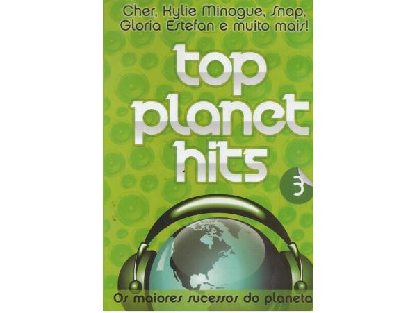 Top Planet Hits - Vol. 3 - DVD