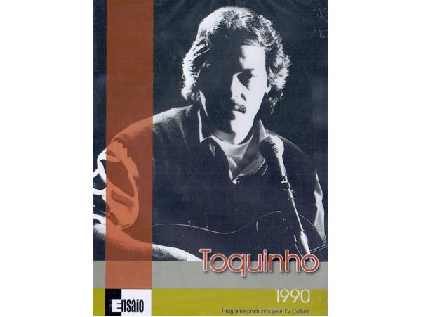 Toquinho - Ensaio 1990 - DVD