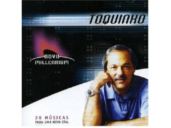 Toquinho - Novo Millennium - CD