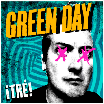 Green Day- !tre!