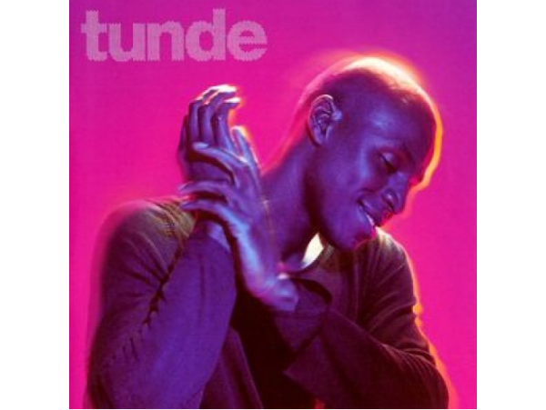 Tunde - Passing The Hours - CD