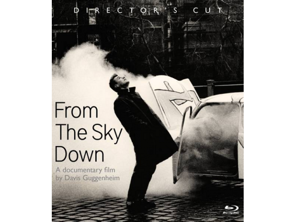 U2 - From The Sky Down - Documentário - DVD