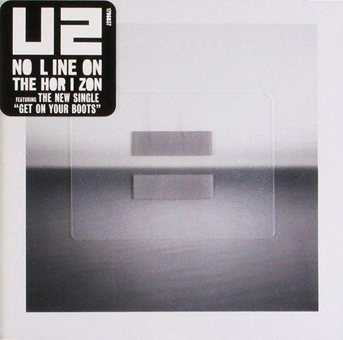 U2 - No Line On The Hor I Zon