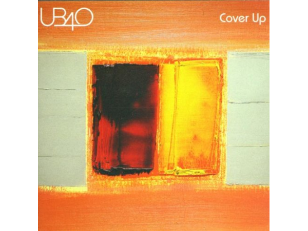 UB40 - Cover Up - CD