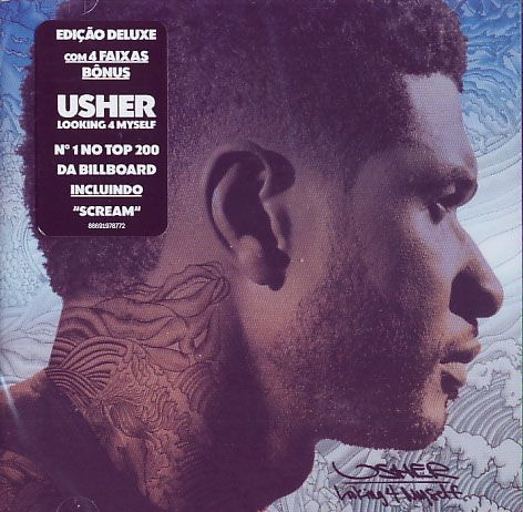 Usher - Looking 4 Myself (DELUXE)
