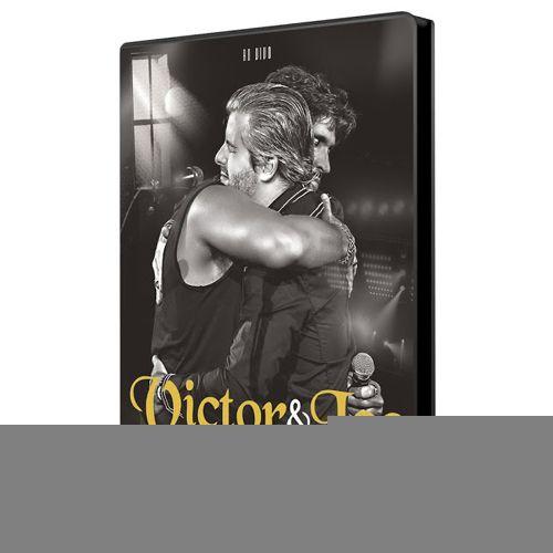 Victor & Leo - Irmãos - DVD