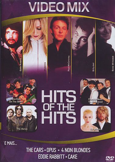 Video Mix - Hits of the Hits
