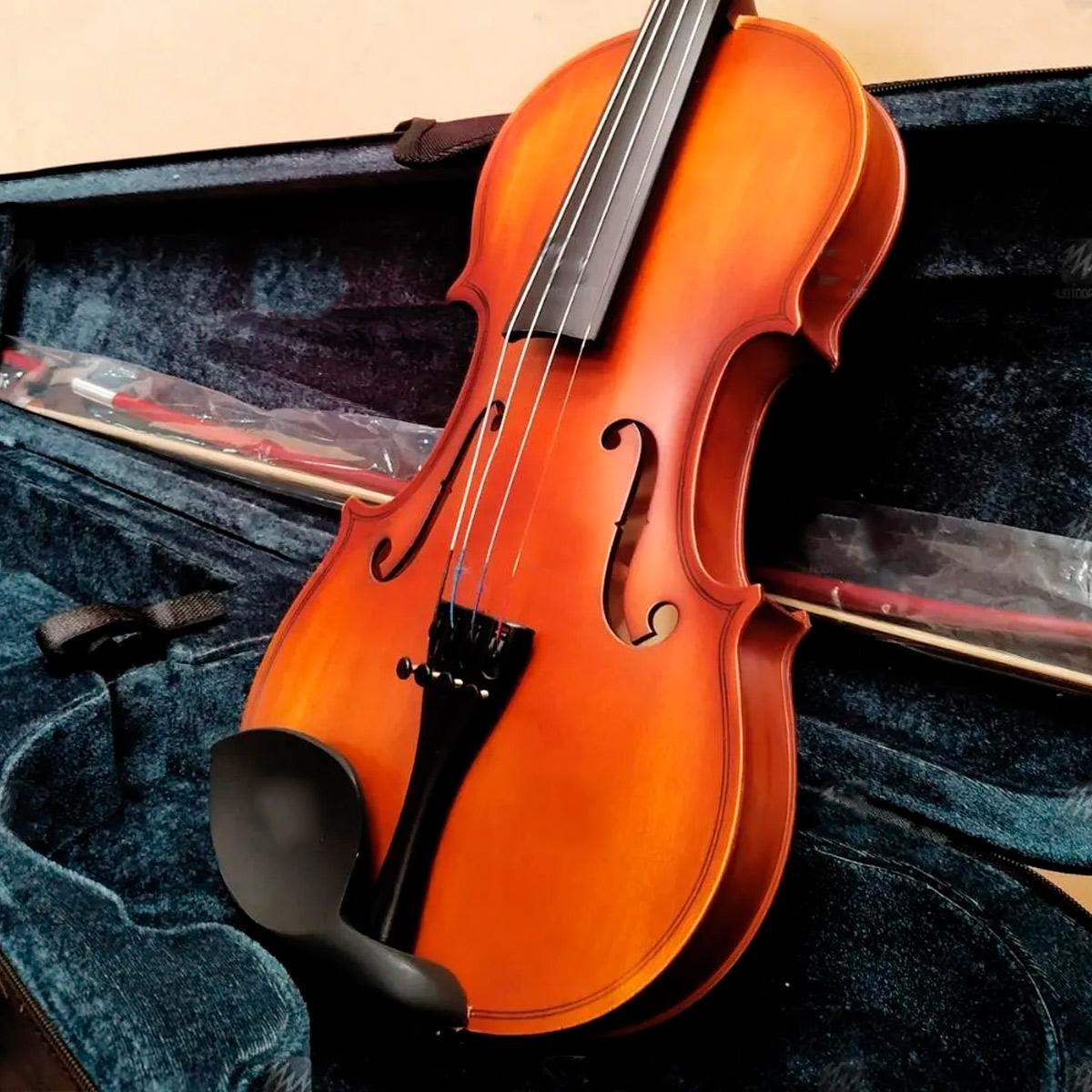 Violino 3/4 Vivace Mozart Mo34S
