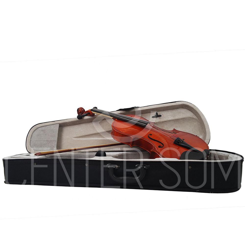 Violino 4/4 Acústico Concert Cv