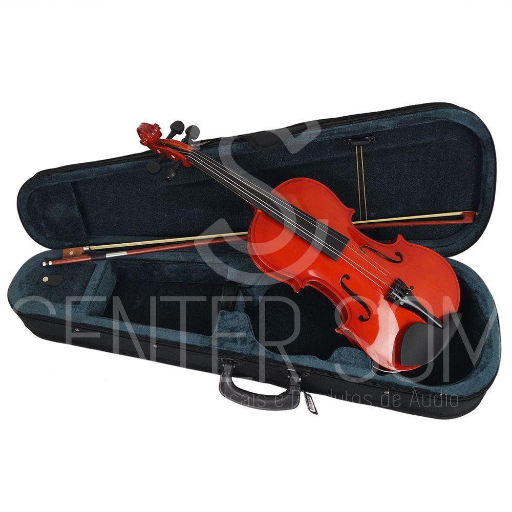 Violino 4/4 Vivace Mozart Mo44