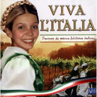 Viva Litalia - Sucessos Da Mus (envelope