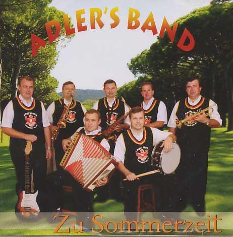 Vol. 3 - Zu Sommerzei
