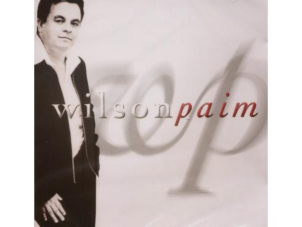 Wilson Paim - O Espelho Da Paixão - CD