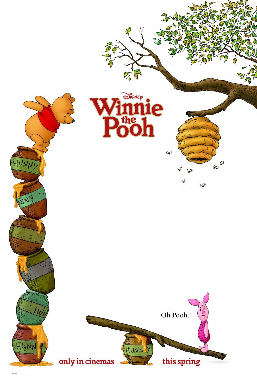 Winnie The Pooh - DVD