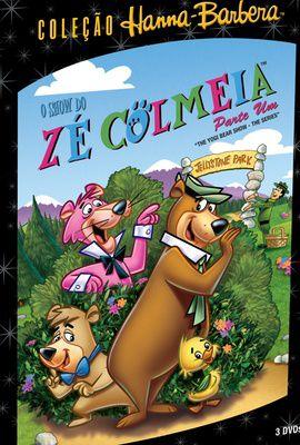 Zé Colmeia - Volume 1