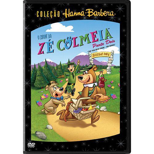 Zé Colmeia - Volume 3