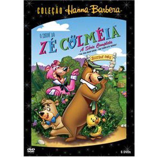 Zé Colmeia - Volume 4