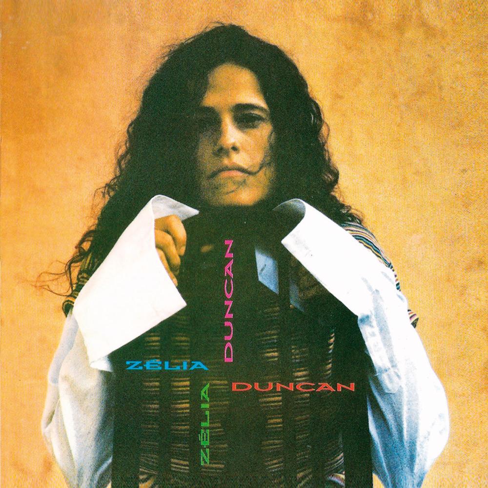 Zélia Duncan - Não Vá Ainda - CD