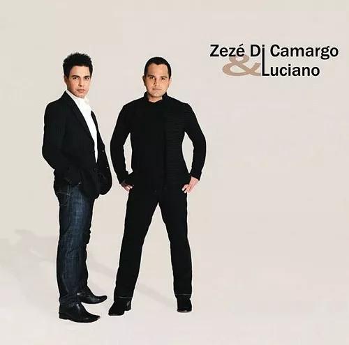 Zezé Di Camargo & Luciano - 2008 - A Distância - CD