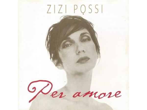 Zizi Possi - Per Amore - CD