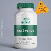 CAFÉ VERDE 60 cps