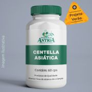 CENTELLA ASIÁTICA 60 cps