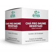 Chá pro Imune ResistAid com Gengibre