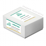 CREATINA 60 envelopes com 3gr