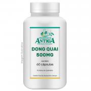 DONG QUAI 500MG 60 cps