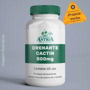 DRENANTE CACTIN 500mg 60 cps