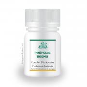 PRÓPOLIS-500mg