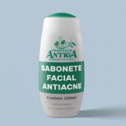 SABONETE FACIAL ANT ACNE 200ml