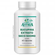 SUCUPIRA EXTRATO SECO 500MG 60 cps