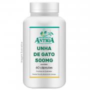 UNHA DE GATO 500MG 60 cps
