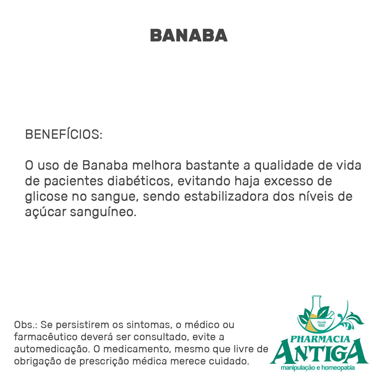 BANABA 60 cps