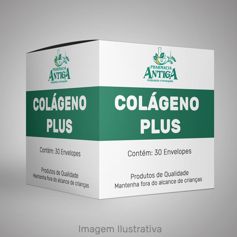 COLÁGENO PLUS 30 envelopes