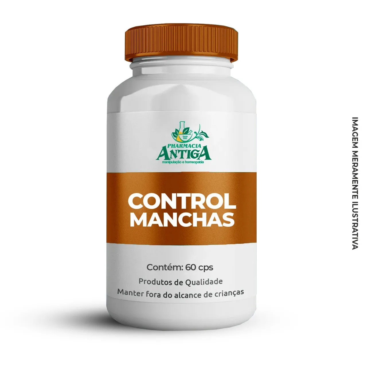 Control Manchas 60 cps